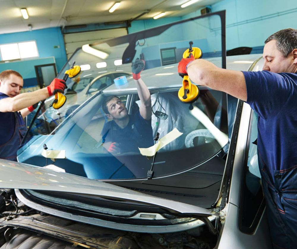 Auto Glass Repair & Installation